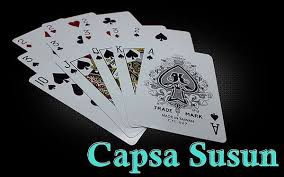 Permainan Capsa susun  IDN Poker Online