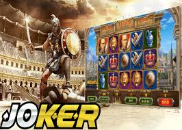 Judi Slot Online Joker123 Gaming Dan Cara Bermain Agar Menang Terus