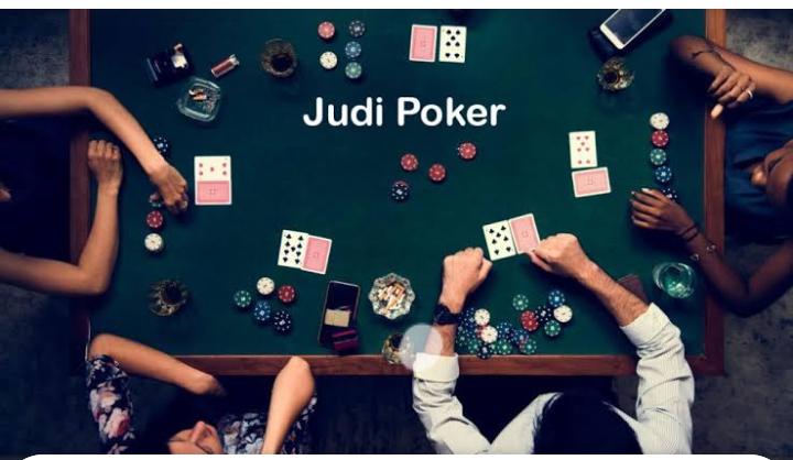 Kiat kiat sukses dalam dunia judi Poker Online Tahun 2020