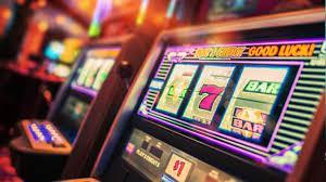 Deposit Disetiap Permainan Slot Online Sebagai Modal Awal Untuk Bertaruh